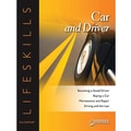 Saddleback Educational Publishing® Car and Driver Worktext; Grades 9-12