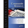Saddleback Educational Publishing® Community Resources Worktext; Grades 9-12