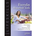Saddleback Educational Publishing® Everyday Household Tasks Worktext; Grades 9-12