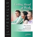 Saddleback Educational Publishing® Getting Ahead at Work Worktext; Grades 9-12