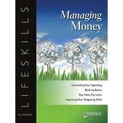 Saddleback Educational Publishing® Managing Money Worktext; Grades 9-12