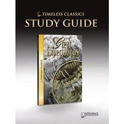Saddleback Educational Publishing® Timeless Classics; Great Expectations, Study Guide, CD