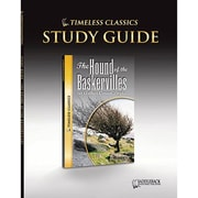 Saddleback Educational Publishing® Timeless Classics; The Hound of the Baskervilles, Study Guide, CD