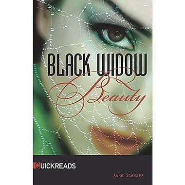Saddleback Educational Publishing® Black Widow Beauty; Grades 9-12