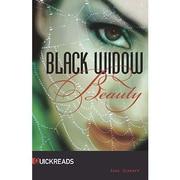 Saddleback Educational Publishing® Black Widow Beauty; Grades 9-12