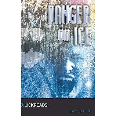 Saddleback Educational Publishing® Danger on Ice; Grades 9-12