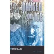 Saddleback Educational Publishing® Danger on Ice;  Grades 9-12
