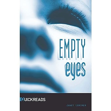 Saddleback Educational Publishing® Empty Eyes; Grades 9-12