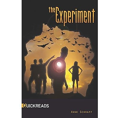 Saddleback Educational Publishing® Experiment, The; Grades 9-12