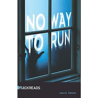 Saddleback Educational Publishing® No Way to Run; Grades 9-12