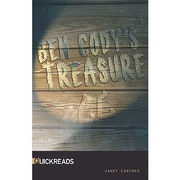 Saddleback Educational Publishing® Ben Cody's Treasure; Grades 9-12