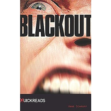 Saddleback Educational Publishing® Blackout; Grades 9-12