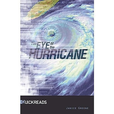 Saddleback Educational Publishing® The Eye of the Hurricane; Grades 9-12
