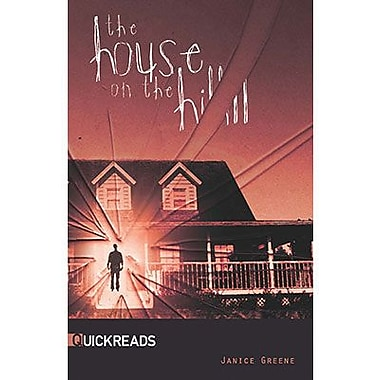 Saddleback Educational Publishing® The House on the Hill; Grades 9-12