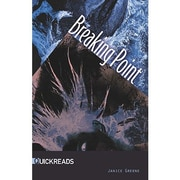 Saddleback Educational Publishing® Breaking Point; Grades 9-12