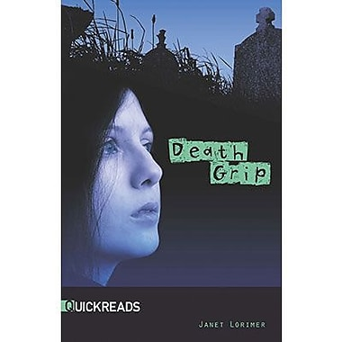 Saddleback Educational Publishing® Death Grip; Grades 9-12