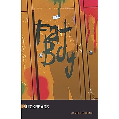 Saddleback Educational Publishing® Fat Boy; Grades 9-12