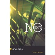 Saddleback Educational Publishing® No Exit; Grades 9-12