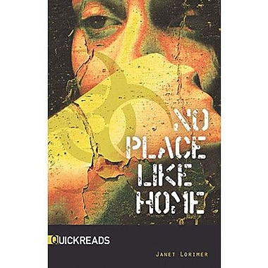 Saddleback Educational Publishing® No Place Like Home; Grades 9-12