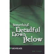 Saddleback Educational Publishing® Something Dreadful Down Below; Grades 9-12
