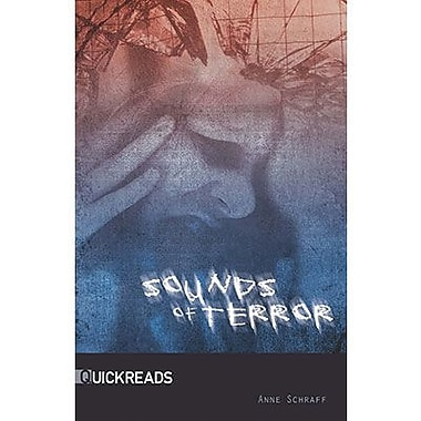 Saddleback Educational Publishing® Sounds of Terror; Grades 9-12