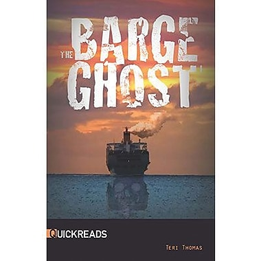 Saddleback Educational Publishing® The Barge Ghost; Grades 9-12