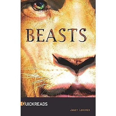 Saddleback Educational Publishing® Beasts; Grades 9-12