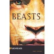 Saddleback Educational Publishing® Beasts; Grades 9-12