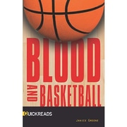Saddleback Educational Publishing® Blood and Basketball; Grades 9-12