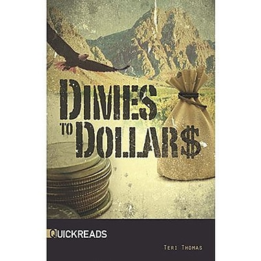 Saddleback Educational Publishing® Dimes to Dollars; Grades 9-12
