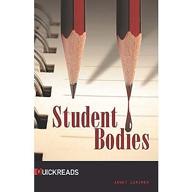 Saddleback Educational Publishing® Student Bodies; Grades 9-12