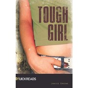 Saddleback Educational Publishing® Tough Girl; Grades 9-12
