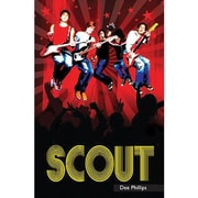 Saddleback Educational Publishing® Scout; Grades 9 -12