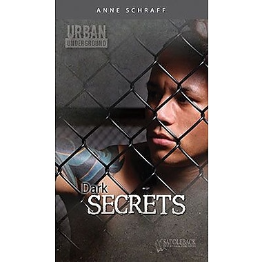 Saddleback Educational Publishing® Urban Underground Dark Secrets; Cesar Chavez High School Series
