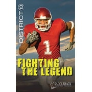 Saddleback Educational Publishing® Fighting the Legend; Grades 9-12