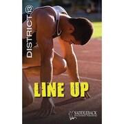 Saddleback Educational Publishing® Line Up; Grades 9-12
