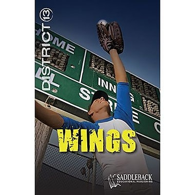 Saddleback Educational Publishing® Wings; Grades 9-12