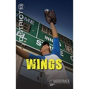 Saddleback Educational Publishing® Wings; Grades 9-12