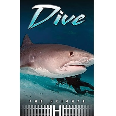 Saddleback Educational Publishing® The Heights; Dive, Grades 5 - 8