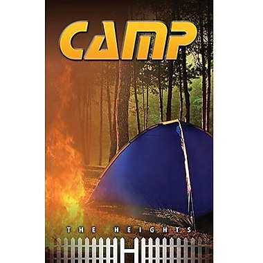 Saddleback Educational Publishing® The Heights; Camp, Grades 5 - 8