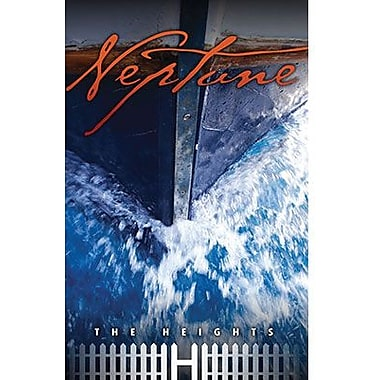 Saddleback Educational Publishing® The Heights; Neptune, Grades 5 - 8