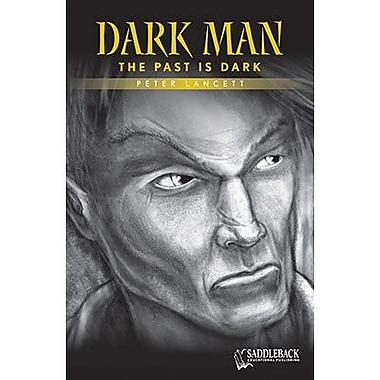 Saddleback Educational Publishing® The Past is Dark (Yellow Series); Grades 9-12