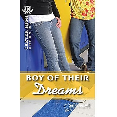 Saddleback Educational Publishing® Boy of Their Dreams; Grades 9-12