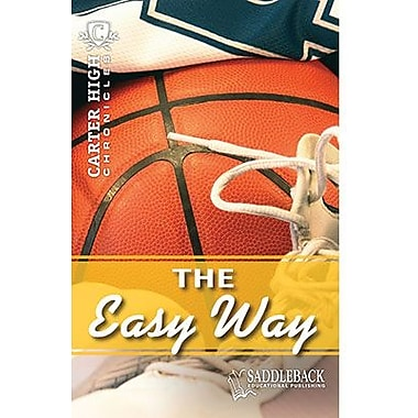 Saddleback Educational Publishing® The Easy Way; Grades 9-12