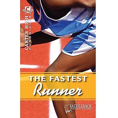 Saddleback Educational Publishing® The Fastest Runner; Grades 9-12