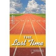 Saddleback Educational Publishing® The Last Time; Grades 9-12