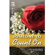 Saddleback Educational Publishing® Someone to Count On; Grades 9-12