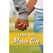 Saddleback Educational Publishing® Time to Move On; Grades 9-12