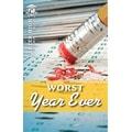 Saddleback Educational Publishing® The Worst Year Ever; Grades 9-12