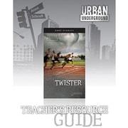 Saddleback Educational Publishing® Urban Underground A Boy Called Twister; Teacher's Digital Guide